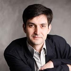 Ruben Enikolopov